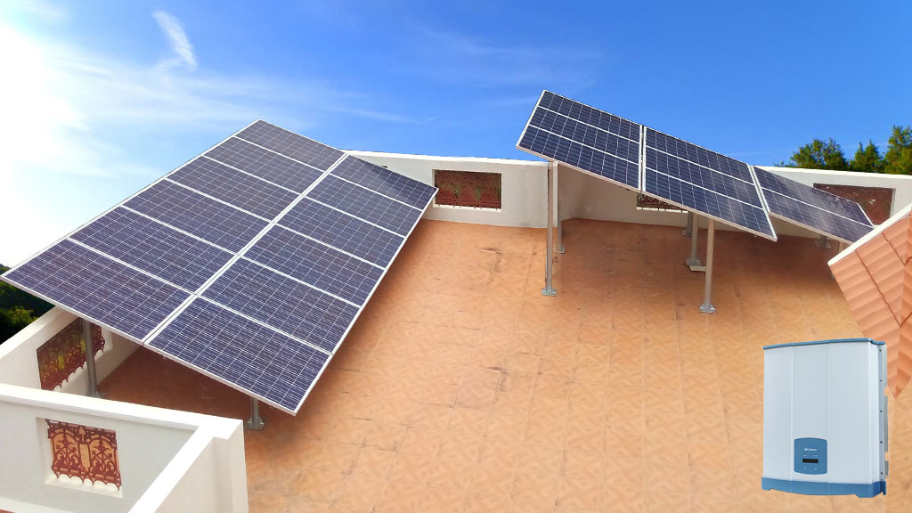 Solar Ongrid Or Offgrid Solar Ongrid Or Offgrid In